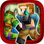 Dead Pixel: Zombie Defense MOD Icon