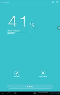 MobileGo (Cleaner & Optimizer) - screenshot thumbnail
