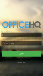 OfficeHQ- screenshot thumbnail
