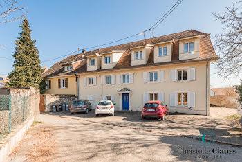 appartement à Uffholtz (68)