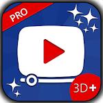 myVideos 3D+ PRO v3.0
