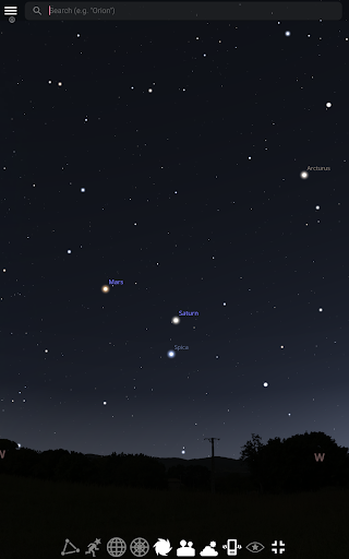 Stellarium mobile free | Stellarium Mobile Sky Map App Review  2019