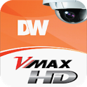 DW VMAXHD Mobile Viewer icon