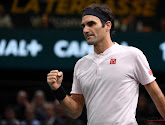 Miami: Federer écarte Isner et s'offre un 101e titre sur le circuit