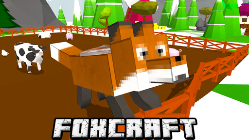 Fox Craft