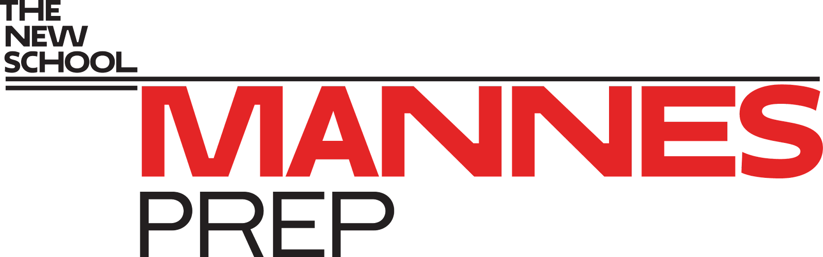 Mannes Prep Logo