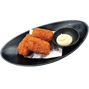 6. Creamy Croquette