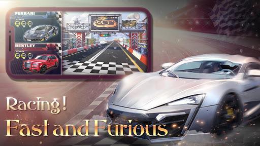 Crazy Rich Man: Sim Boss 1.0.15 screenshots 4