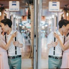 Wedding photographer Luc Nguyen (thixala). Photo of 10.12.2017