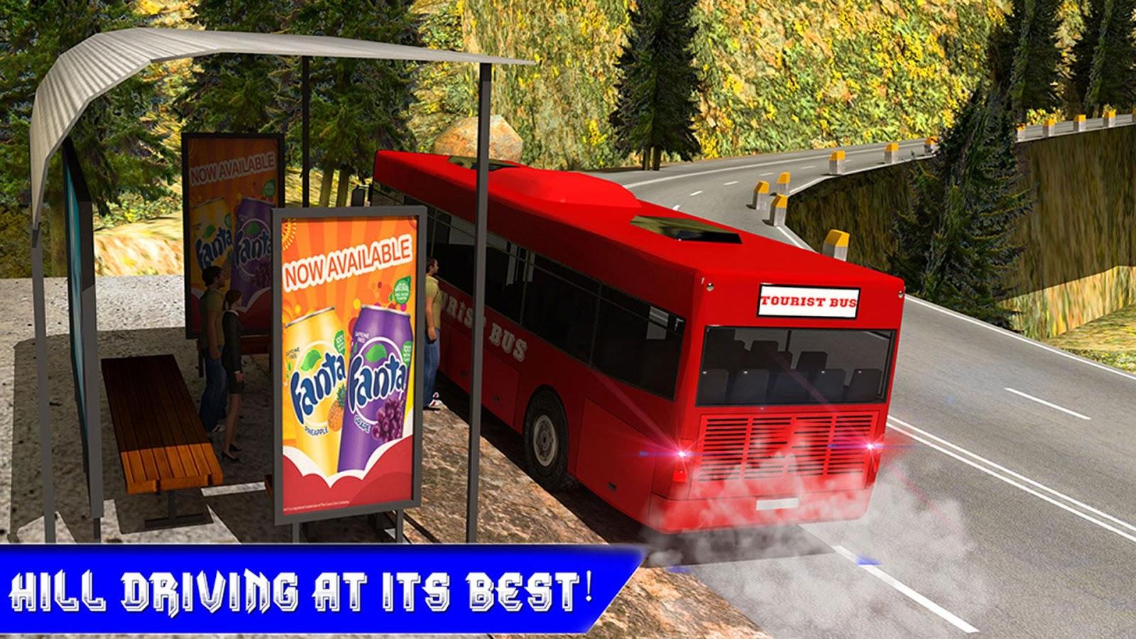 Extreme-Hill-Climb-Bus-Driving 21
