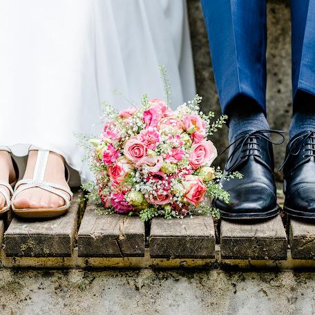 Fotógrafo de bodas Ingo Dammasch (IngoDammasch). Foto del 13.08.2016