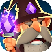 Spell Heroes: Tower Defense MOD APK 1.1 (Mega Mod)