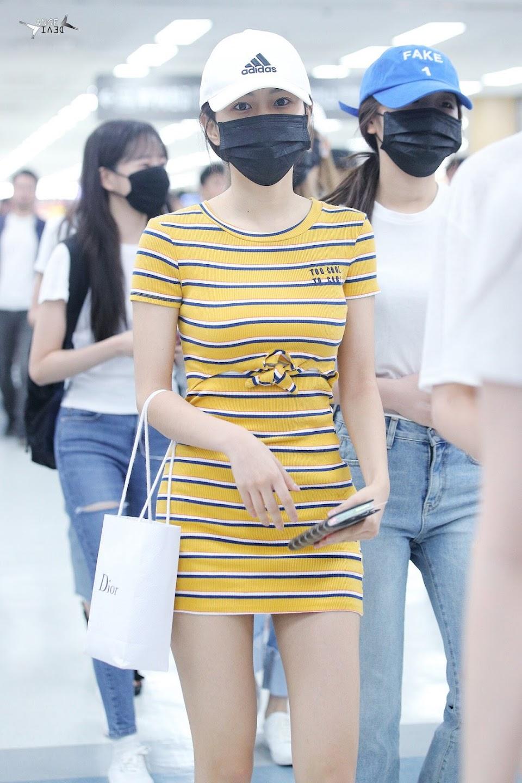 hyewon waist 3