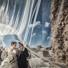 Wedding photographer Simona Turano (drimagesimonatu). Photo of 09.10.2015