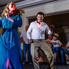 Wedding photographer Sergey Alekseev (alekseevsergey). Photo of 21.07.2018
