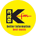 93.3 KFM Uganda icon