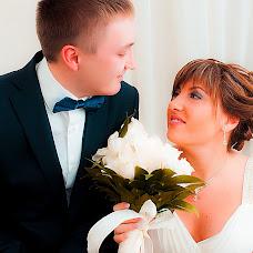 Wedding photographer Tatyana Morgunova (karmi). Photo of 21.02.2017