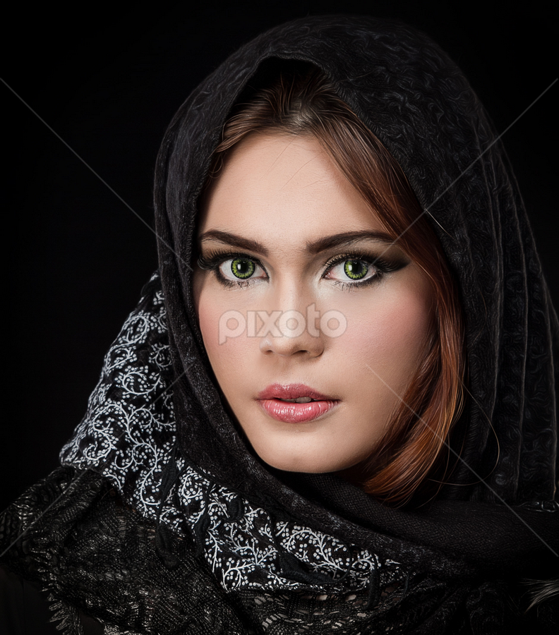 by Rini RY - People Portraits of Women