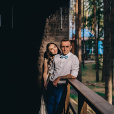 Wedding photographer Marina Voronova (voronova). Photo of 17.10.2018