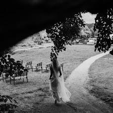 Wedding photographer Darya Elfutina (Elfutina). Photo of 13.01.2019