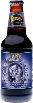 Founders Dark Penance IPA