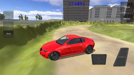 玩免費賽車遊戲APP|下載怪物越野特技车 app不用錢|硬是要APP