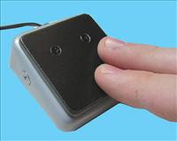 Photo: mini vibrating switch by enabling devices
