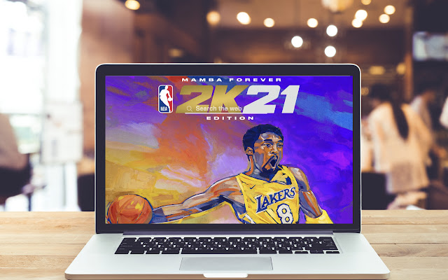 NBA2K21 HD Wallpapers Game Theme
