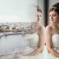 Wedding photographer Igor Amosov (Creepson). Photo of 28.10.2017