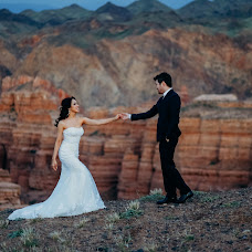 Esküvői fotós Inna Pedure (ineliya). 03.05.2017 -i fotó