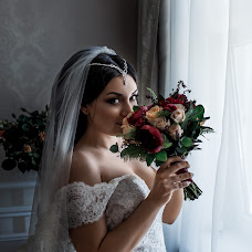 Wedding photographer Yuliya Yacenko (legendstudio). Photo of 04.07.2017