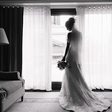 Wedding photographer Aleksey Kuznecov (Musin). Photo of 08.08.2017