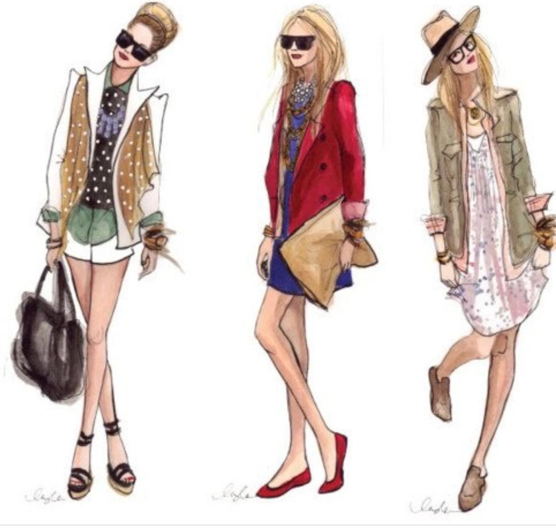 Đến SaigonACT để học may thời trang