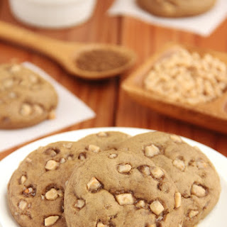 Coffee Flavored Cookies Recipes