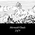 Mermaid clouds V2