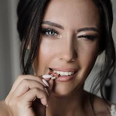 Wedding photographer Ekaterina Glukhenko (glukhenko). Photo of 05.08.2018