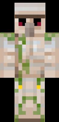 skin para nova skin