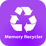 Memory Cleaner & Phone Booster Icon
