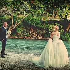 Wedding photographer Yannis Zacharakis (zacharakis). Photo of 28.10.2015