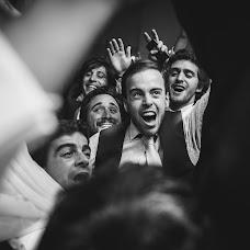 Fotógrafo de bodas Ató Aracama (atoaracama). Foto del 20.06.2017