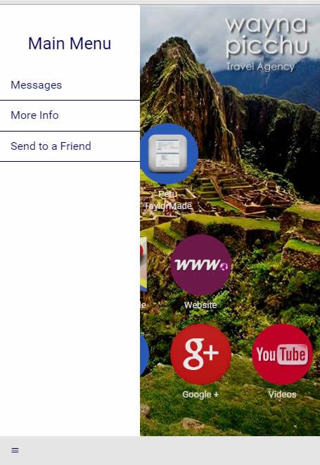 Peru Wayna Picchu- screenshot