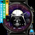 Dark Side - Watch Face Icon