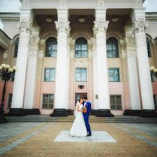 Wedding photographer Vilena Kharlamceva (VilenaH). Photo of 13.10.2015