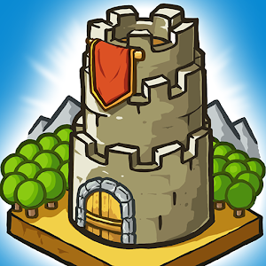 Grow Castle v1.25.0 MOD APK Unlimited Gold