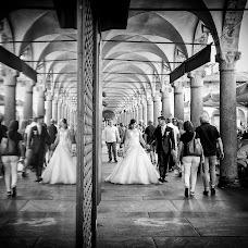 Fotografo di matrimoni Micaela Segato (segato). Foto del 06.06.2017