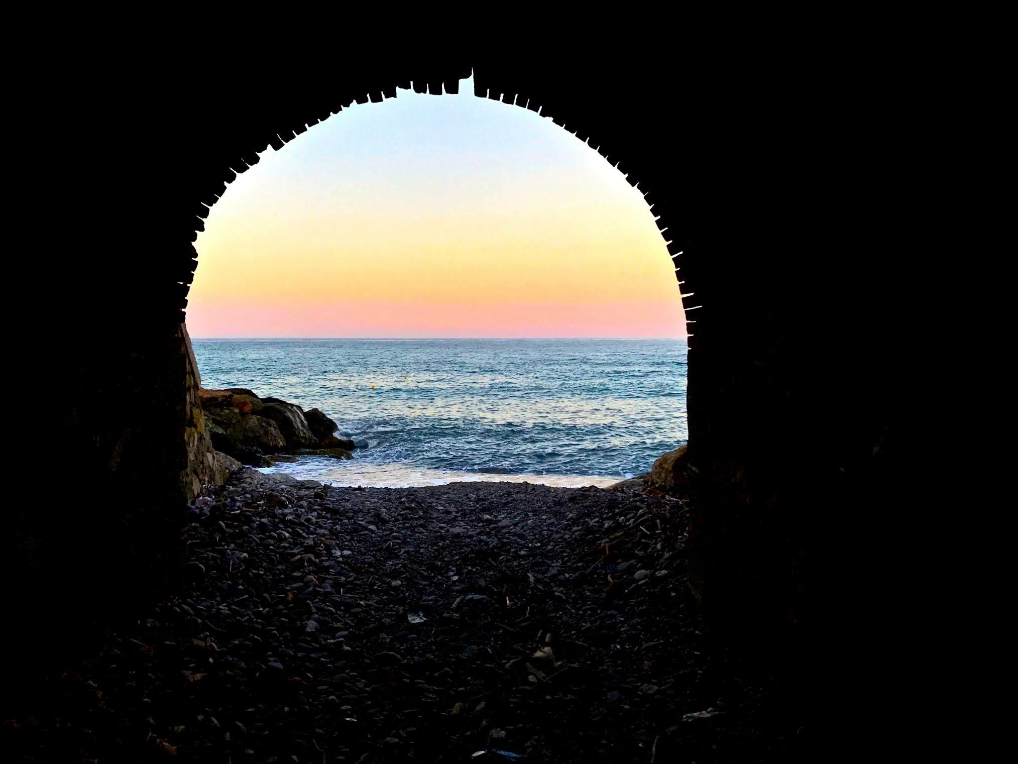 Il paradiso all'improvviso  di chiara_bosisio