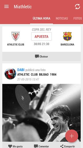 Athletic Club Miathletic