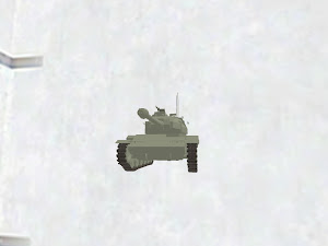 T49A1 (90mm) Light Tank