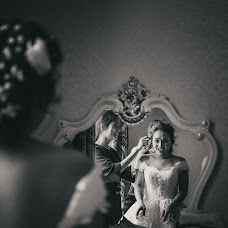 Wedding photographer Richard Le (RichardLeGrapher). Photo of 19.10.2017