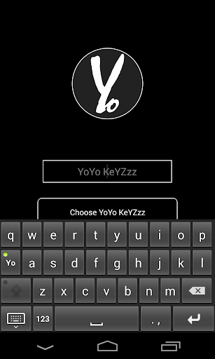YoYo KeYZzz - CusToM KeyBoArD